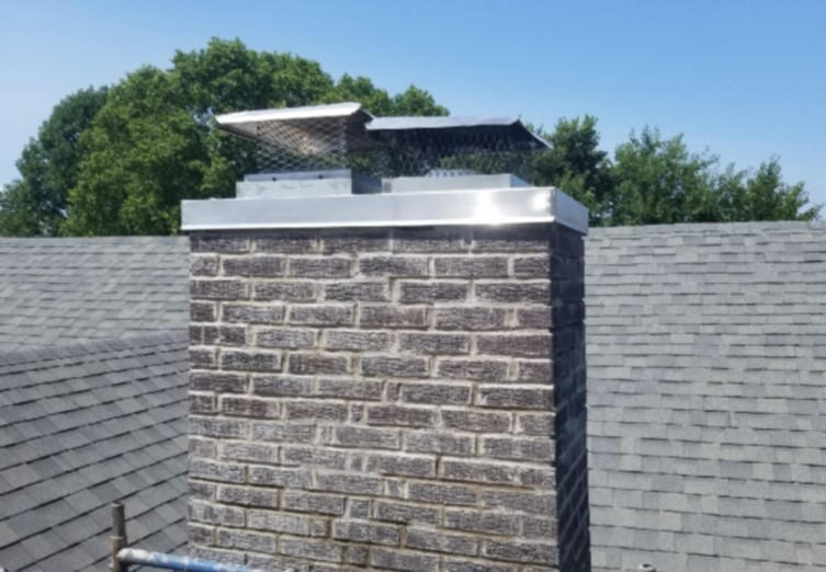 Chimney Sweep in Indianapolis, Indiana