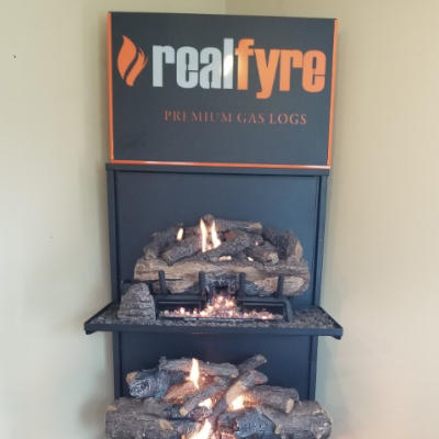 realfyre - Premium Gas Logs